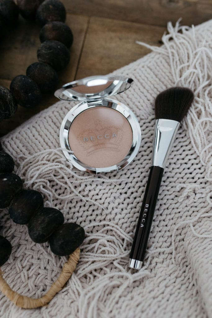 BECCA Shimmering Skin Perfector Pressed UK Special Edition