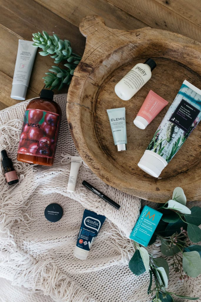Beauty With Benefits Gift With Purchase