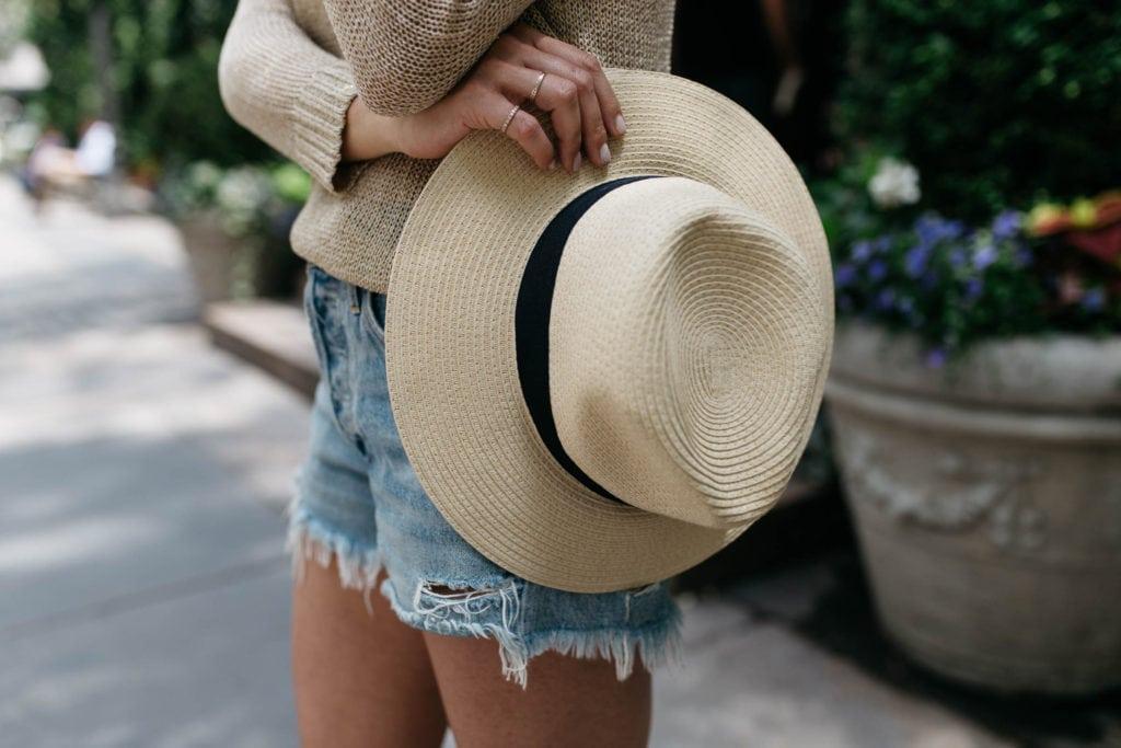 Best Straw Hats