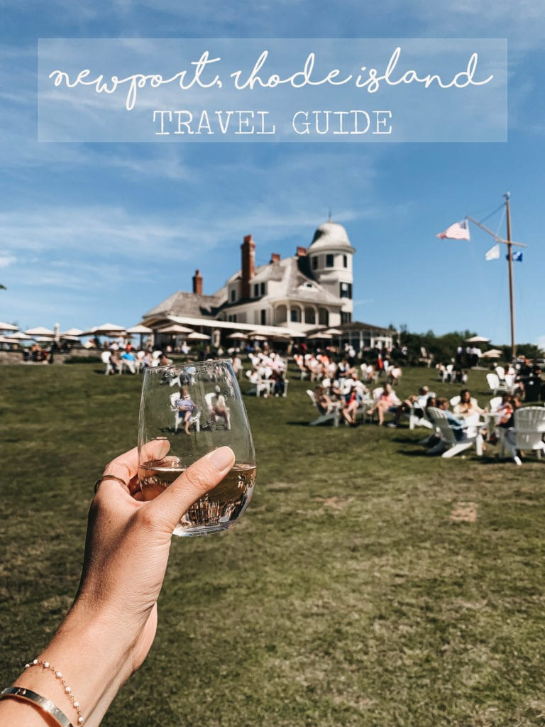 Newport RI Travel Guide