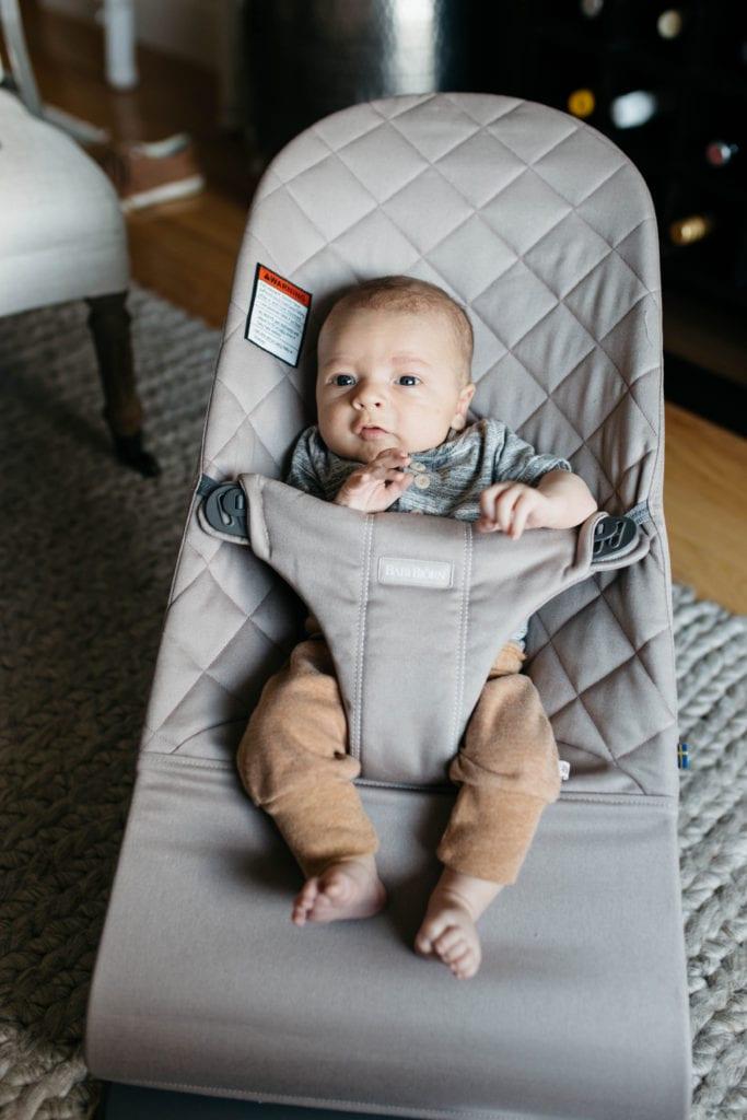 Bjorn Bounce Chair