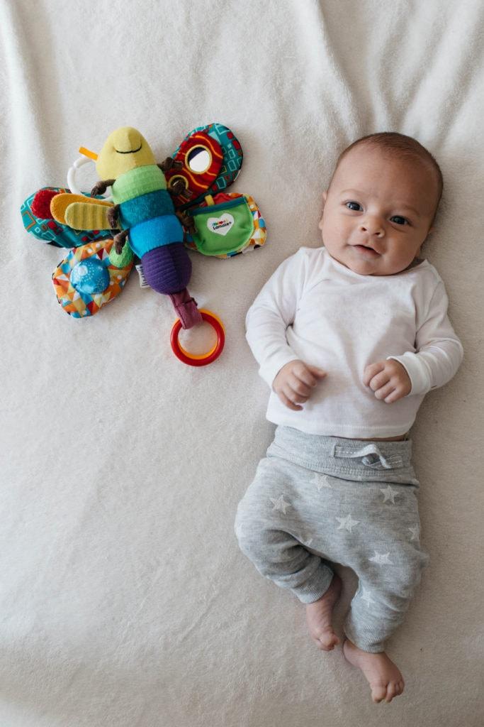 styled snapshots baby registry