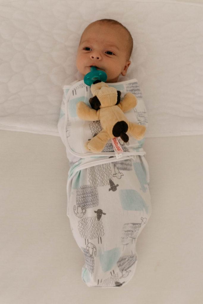 baby registry musts