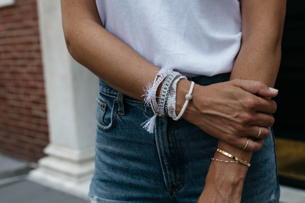 Santorini Bracelet