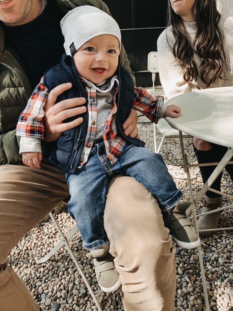 boy baby clothes