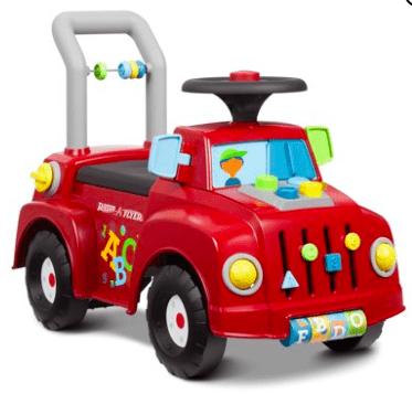 tinker truck