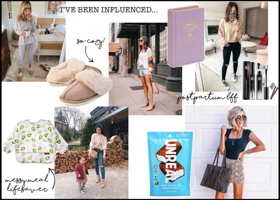 influencer finds