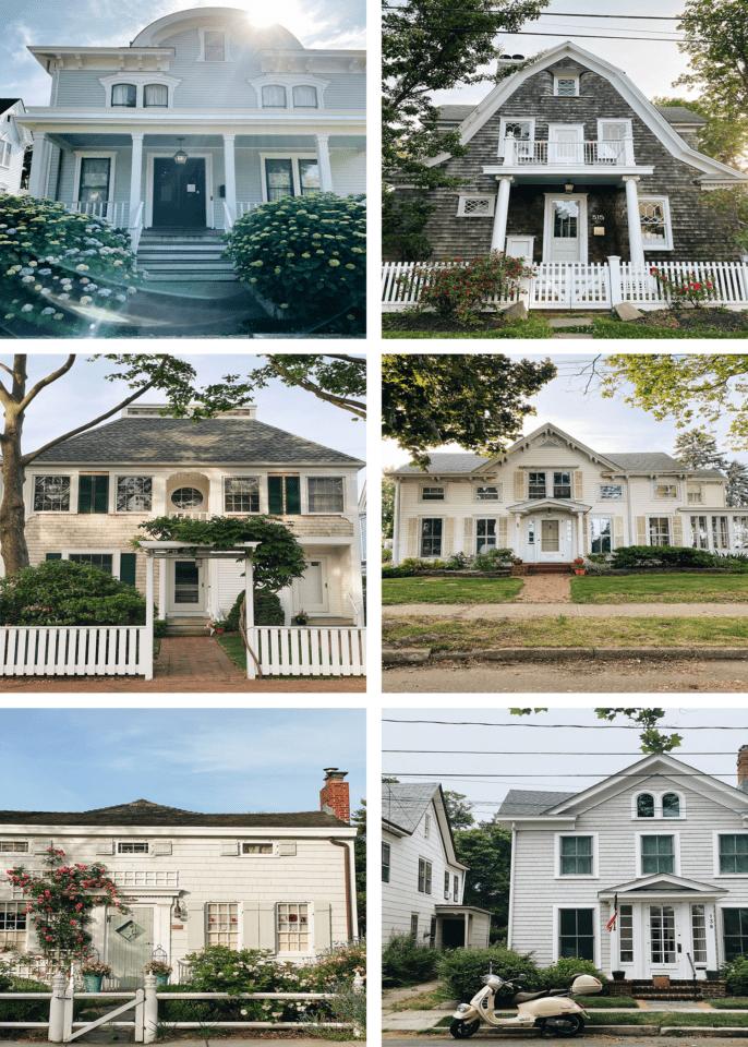 Greenport Homes