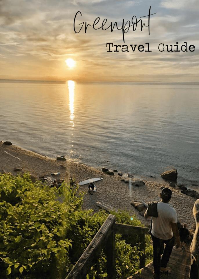 Greenport Travel Guide
