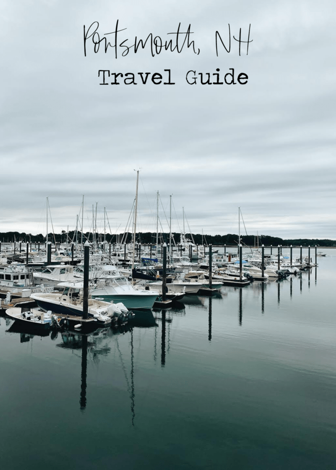 Portsmouth Travel Guide