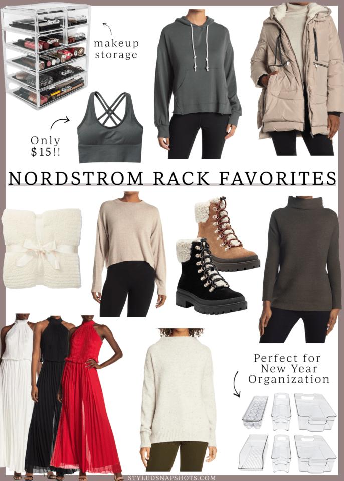 Nordstrom Rack Favorites