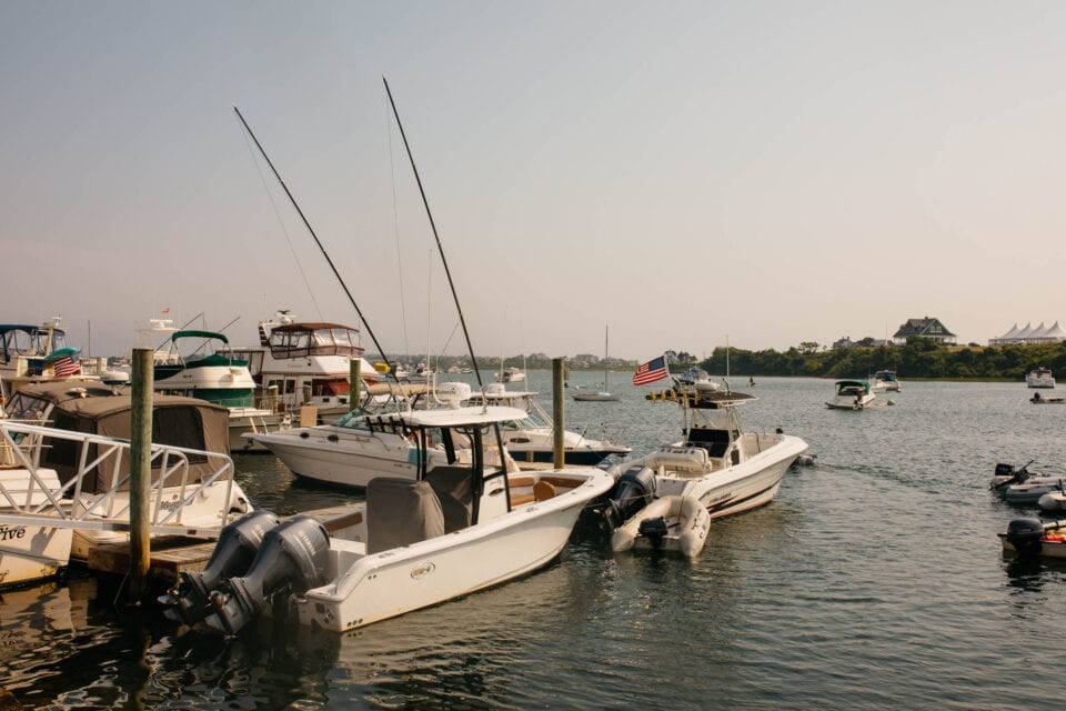 What to do on Block island