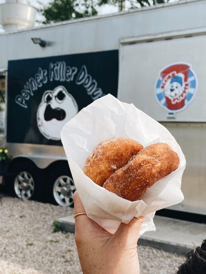 Payne's Donuts