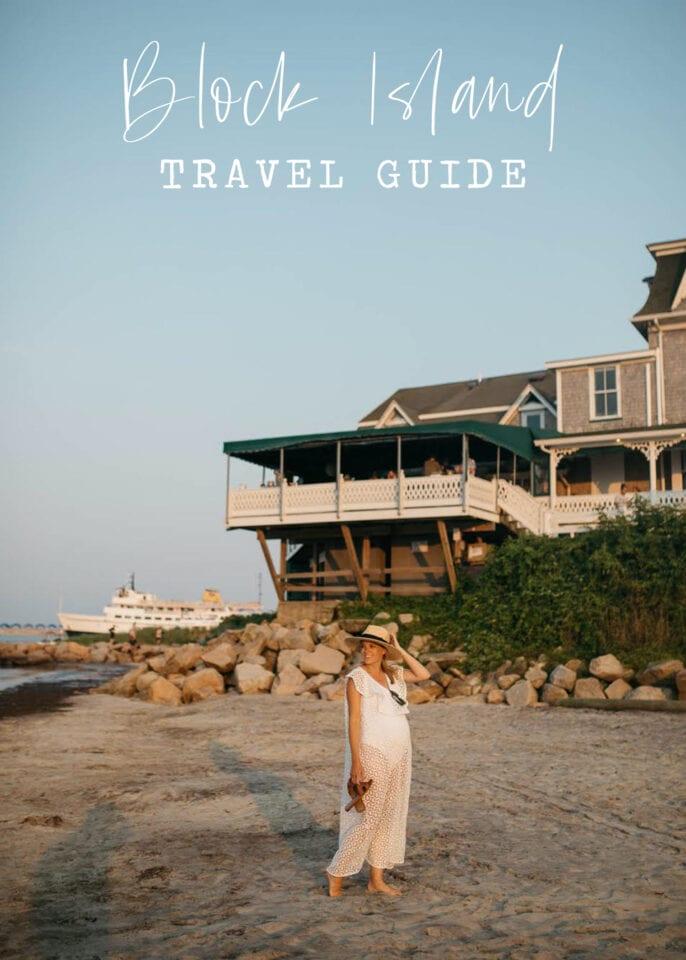 block island travel guide